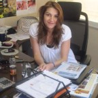 Muna Jaradat - Marketing and communications manager at Electronic Health Solutions